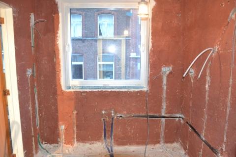 maheux - Refaire Installation Electrique Appartement