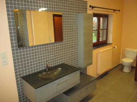 D couvrez nos r alisations maheux for Prix renovation salle de bain 7m2